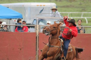 "Registration Open For The 43rd Annual Parker Ranch Round-Up ""Scholarship"" Rodeo"